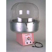 Cotton Candy Machine & Bubble with 50 servings